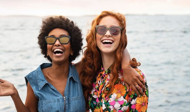 ECO eyewear wins Seventeen magazine's sustainable style award